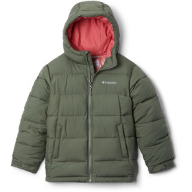 Columbia Pike Lake Jacke Jugend cypress